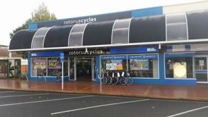 Rotorua Cycle Centre