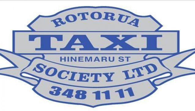 Rotorua Taxis