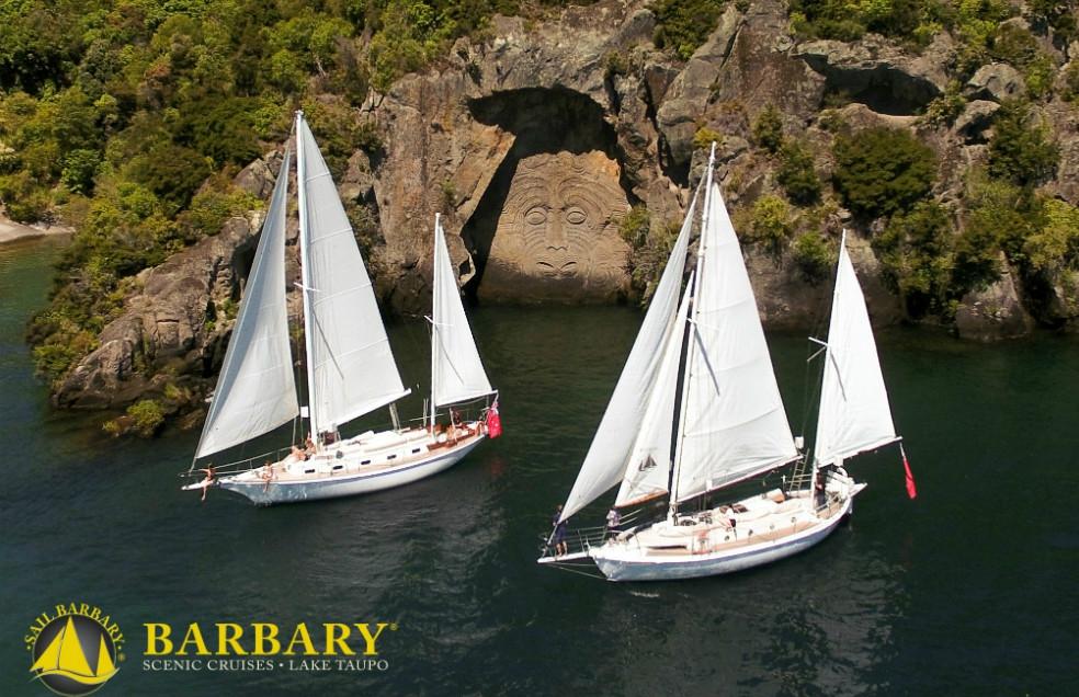 Sail Barbary