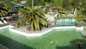 Taupo DeBretts Spa Resort Taupo
