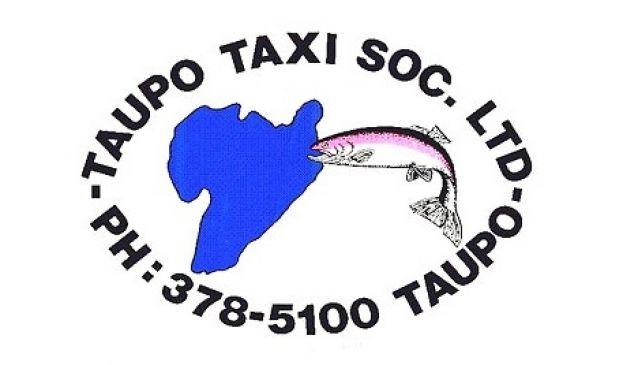 Taupo Taxi