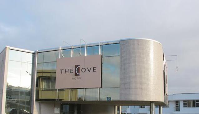 The Cove Motel Taupo