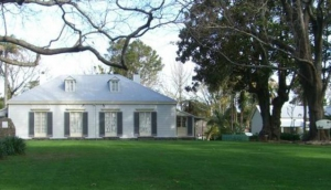 The Elms Historic Mission House