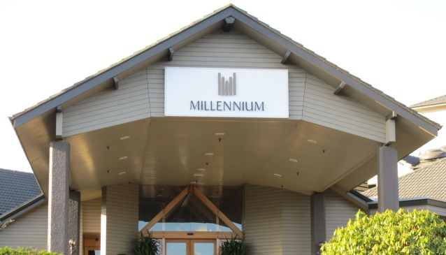 The Spa & Fitness Centre at Millennium Hotel