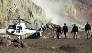 Volcanic Air