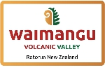 Waimangu Volcanic Valley