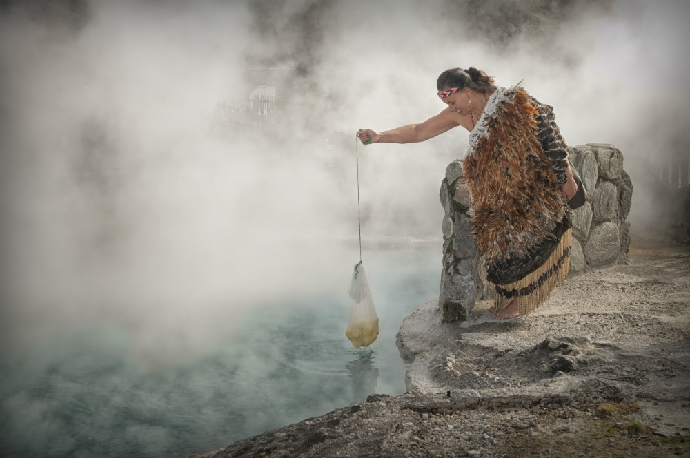 Best Attractions in Rotorua