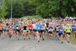 Copthorne Rotorua Off-Road Half Marathon, 10km and 5km