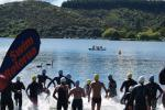 Lake Okataina Swim
