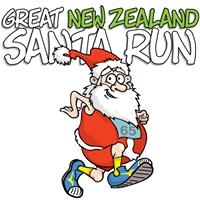 2018 Great NZ Santa Run