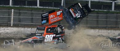 House of Travel Superstocks and Stockcars Series