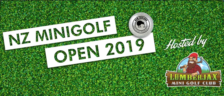 New Zealand Minigolf Open 2019