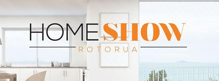Rotorua Home Show 2018