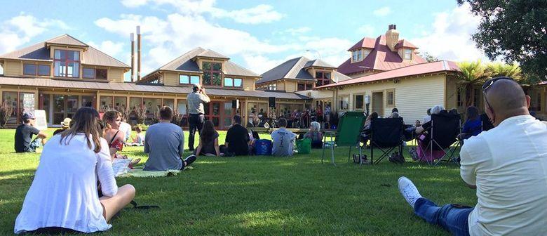 The Arts Village Summer Festival & Artisan Fair