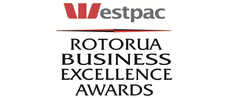 Westpac Rotorua Business Excellence Awards - Gala Dinner