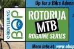 MTB Rogaine Series