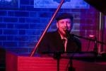 Ponsonby Rd Jazz Club - Ben Wilcock (Piano/Vocals)
