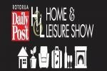 Rotorua Daily Post Home & Leisure Show