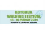 Rotorua Walking Festival 2016
