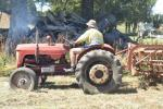 Vintage Tractor Working Day and Show