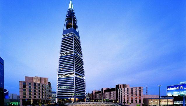 Al Faisaliah Hotel - A Rosewood Hotel