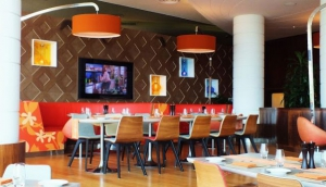 Amara Cafe Terrace