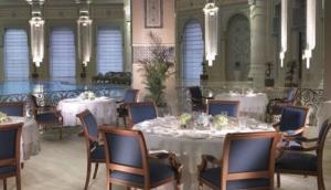 Azzurro at Ritz Carlton