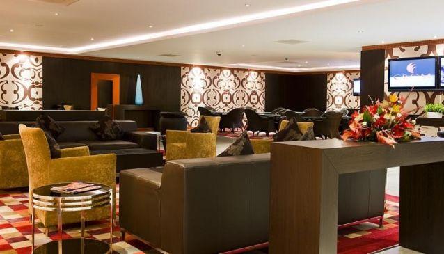 Crom Airport Hotel - Jeddah
