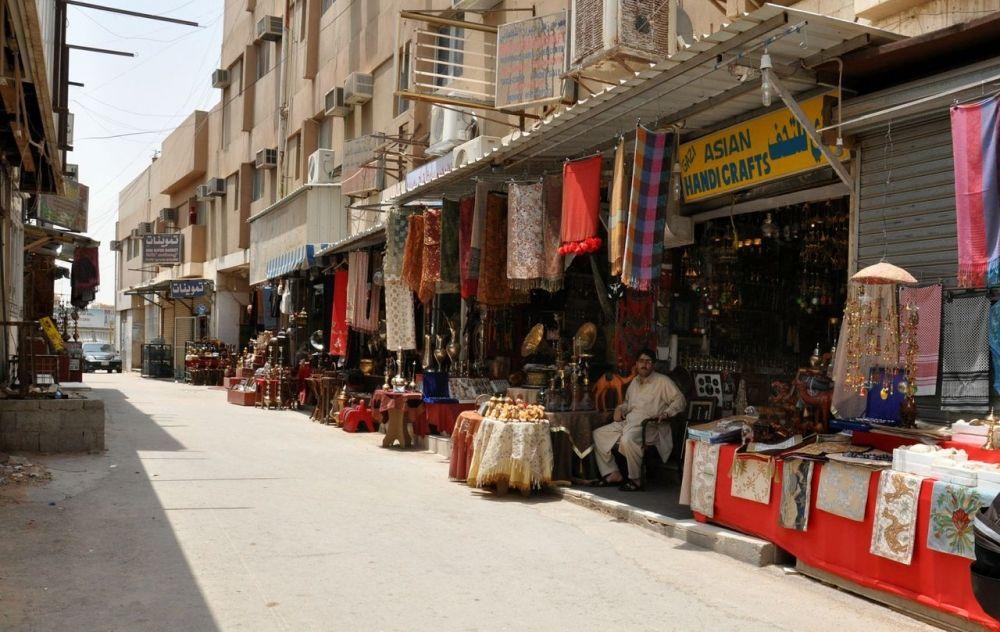 Deerah Souq in Saudi Arabia   My Guide Saudi Arabia