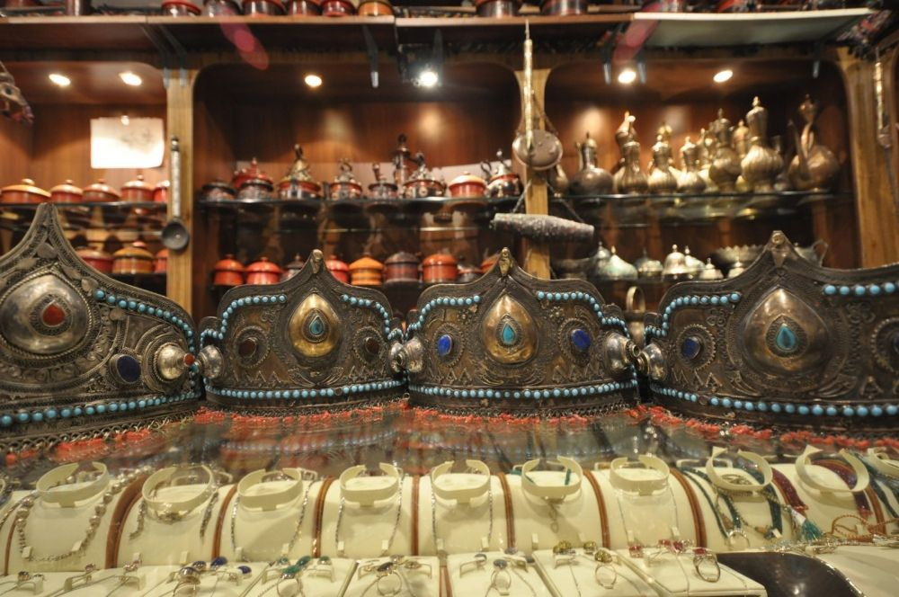 Deerah Souq in Saudi Arabia | My Guide Saudi Arabia