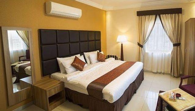 Diwan Al Aseel Hotel Jeddah