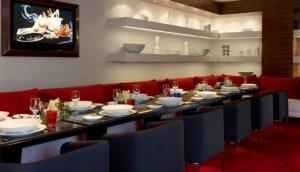 Fusion Restaurant Al Khobar