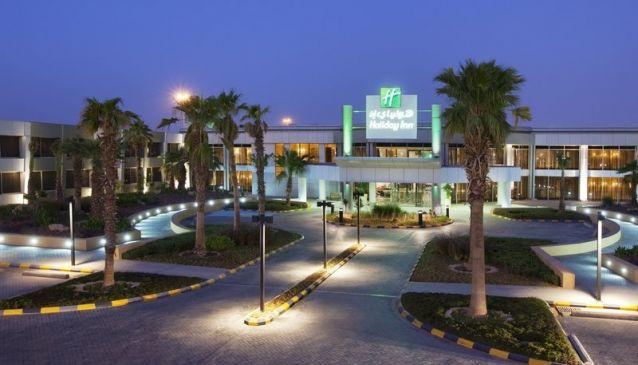 Holiday Inn Riyadh - Izdihar