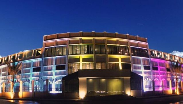 Luthan Hotel And Spa - A Women Only Hotel