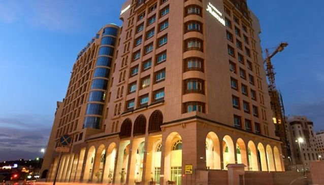 Madinah Marriott