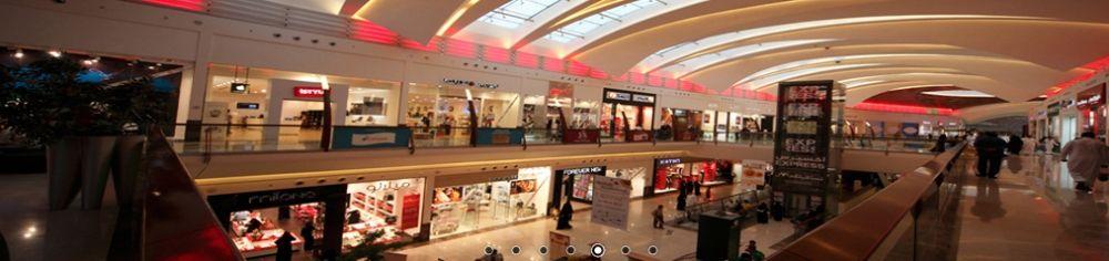Makkah Mall in Saudi Arabia | My Guide Saudi Arabia