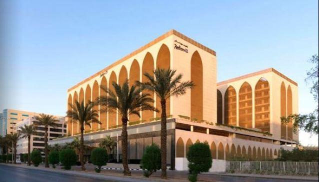 Radisson Blu Hotel Riyadh