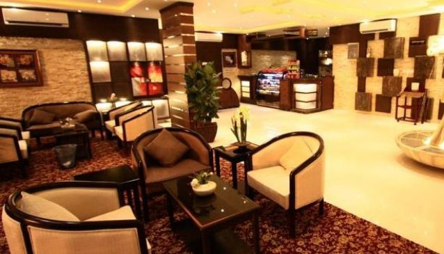 Rest Night Hotel Suites- - AL Nafal