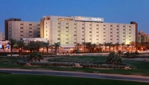 Riyadh Marriott Hotel