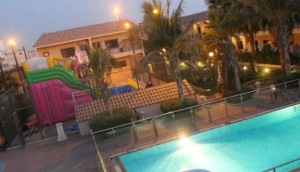 Roze Abhur Furnished Villas