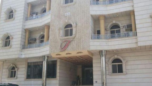Sater Hotel Apartments Jeddah