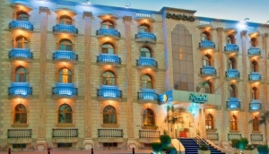 Tulip Inn Regency Jeddah Hotel