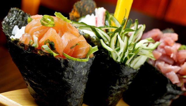Wakame Sushi House