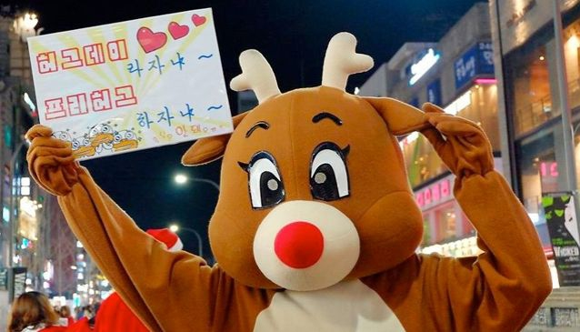 10 Festive Christmas Activities to Enjoy in Seoul