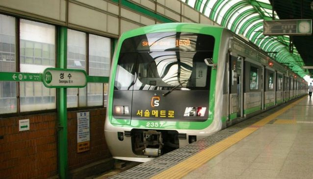 6 Ways to See Seoul by Subway