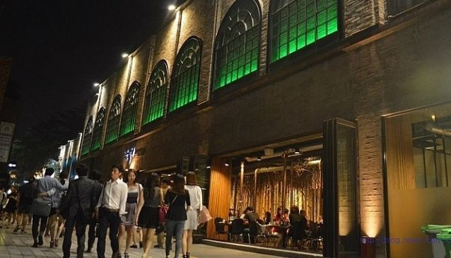 Best Restaurants In Seoul - Itaewon/Hannam