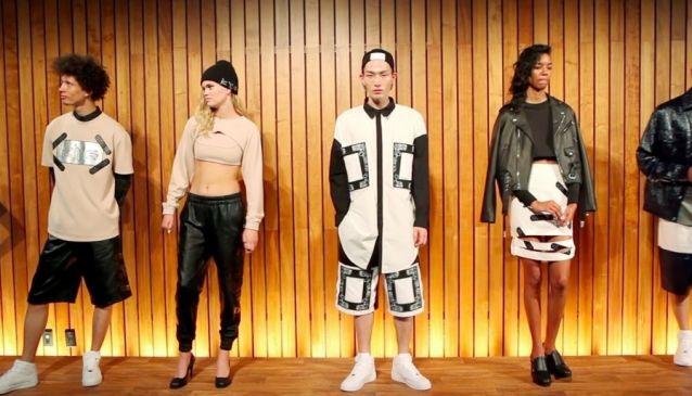 Local Designers @Seoul Fashion Week S/S 2014