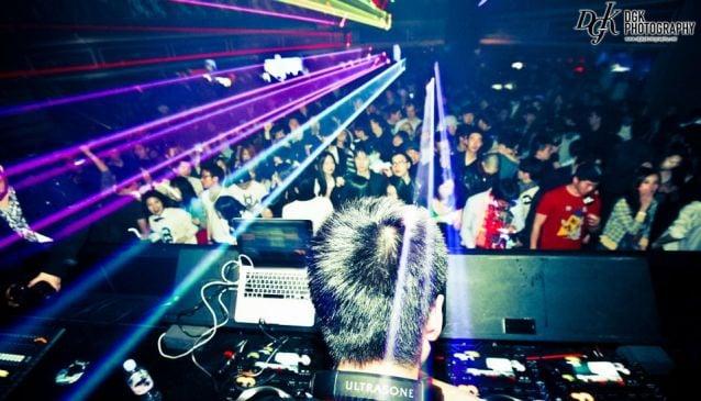 Seoul Nightlife: 3 Top Clubs in Gangnam