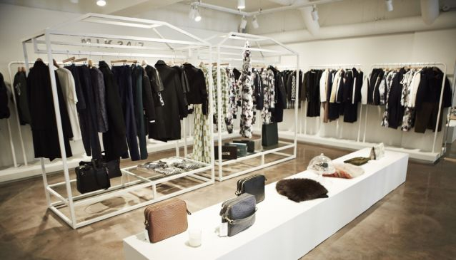 Top 5 Select Shops in Seoul, By Camille Park