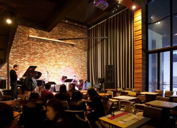 3 Best Jazz Bars in Seoul